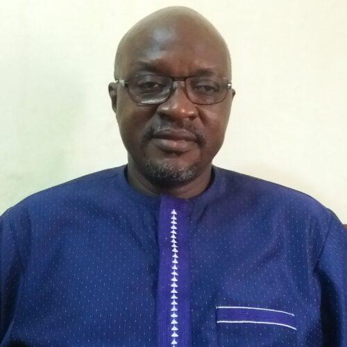 Mr. Al-Hassan K. Kondeh