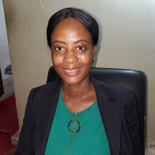 Ann Marie V M Baimba
